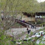 Photo of Onyar River