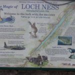 The magic of Loch Ness