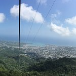 We had a great time on the Cable Car/Puerta Plata tour w/Louis! Got a good feel for the culture