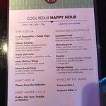 ZuZu Happy Hour