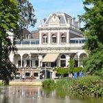 Vondelpark Pavillion, Amsterdam,Holland