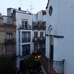 Foto di Sevilla Inn Backpackers