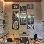 favehotel Wahid Hasyim Foto