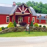 Photo de The Barn Inn Bed and Breakfast