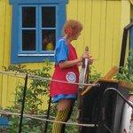 Photo of Astrid Lindgren's World