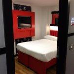 Photo of Tune Hotel Haymarket, Edinburgh