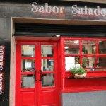 Sabor Salado