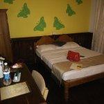 Room 204 Deluxe room