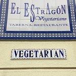 Photo of El Estragon Vegetariano