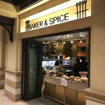 Photo of Baker & Spice