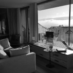 Hotel Hirschen Exklusive Suite - Gemütlichkeit pur...