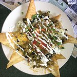 Have is Ranchero Mexican breakfast!