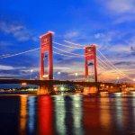 Photo of Ampera Bridge