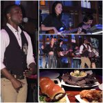 Blue Martini and the band Extasy