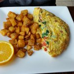 Great Breakfast selections