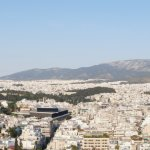 Photo of Philopappos Hill