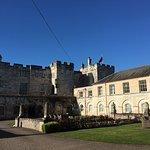Photo of Hazlewood Castle & Spa, BW Premier Collection
