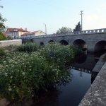 Foto de Hotel A Ponte