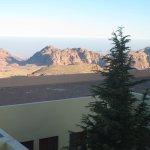 fabulous mountain view