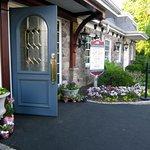Spring House Tavern Entrance