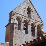 Torre de la iglesia del Monasterio