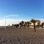 Playa de San Juan, Alicante, Spain