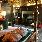 Dornoch Castle Hotel Photo