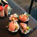Photo de B-Sushi