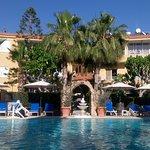 Foto de Apollonia Holiday Apartments