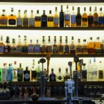 Salt & Iron boasts the largest Scotch/Whiskey collection in Snohomish County!