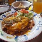 Best Enchiladas in NM
