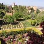Photo de Granada a Pie