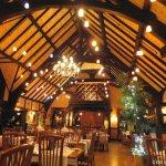 Fireside Main Dining Hall