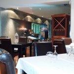 Ristorante Lido Santino Lounge Bar Foto