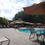 Bild från Parkway International Resort