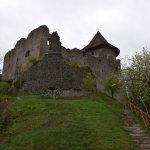 Castle/ Hrad Somoska