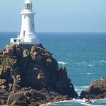 Photo of Corbiere Lighthouse (La Corbiere)
