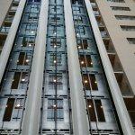 Photo de Hilton Frankfurt City Centre