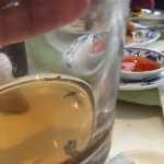 Ants in drinks, absolutely disgusting, rude ignorant staff, local environmental health informed