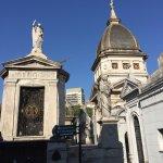 Foto de Cementerio de Recoleta