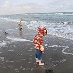 Photo de Lido Beach