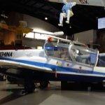 Foto de Tulsa Air and Space Museum