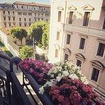 Photo de Roma Boutique Hotel