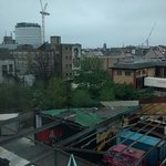 Photo de Premier Inn London Hackney Hotel