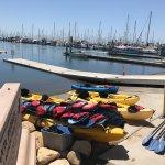 Foto di Santa Barbara Adventure Company