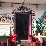 Photo of Restaurant La Lomita