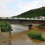Foto de The Covered Bridge