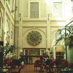 Grand Hotel Continental Foto