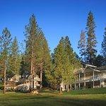 Foto van Blackberry Inn at Yosemite