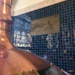Brauerei Feldschlösschen Foto